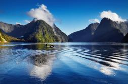 Beautiful Image of NZ