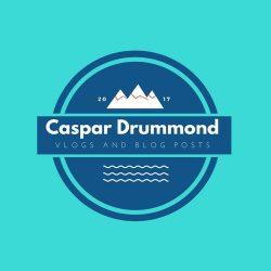 Caspar's Blog
